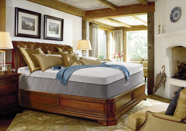 Thomasville 174 Celestial Six Chamber Adjustable Bed