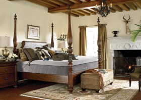 Thomasville® Orion Bed