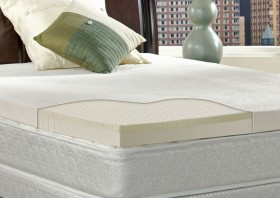 "Thomasville™ 3"" Talalay Latex Topper"